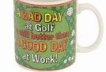 Holiday Golf Gift Guide / by Navika
