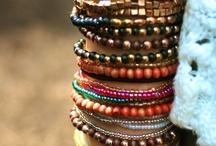 I love bracelets !