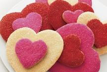 Valentine's Food