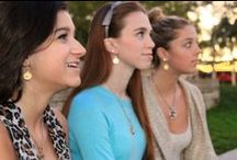 Sorority Golf Accessories and Jewelry by Navika Golf