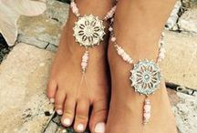 Charms / Fashion accessories are always in!