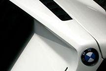 MOODBOARD :: B M W _ S U S P E N S / Inspirations for a BMW Project.