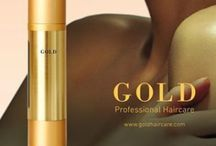 Gold Professional Haircare / www.goldhaircare.com