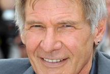 - Harrison Ford - / by Catherine Mahéo