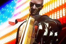 Hitman, Agent 47
