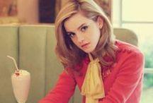 Emma Watson / The most beautiful woman ever...