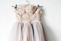 fashion / pretty clothes