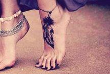 dream tattoos