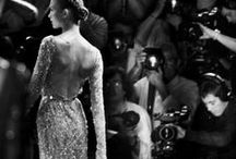 Red Carpet Moments / Beautifully captured red carpet moments- Wardrobe icons