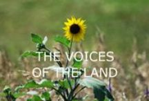 2014 Writing Challenge / Native Youth VOICES OF THE LAND, from the Pine Ridge Reservation, SD