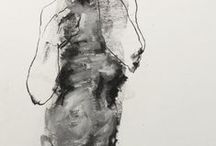 figurative drawing