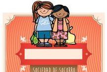 soc soc-visit teacher / by PatHY BilLA