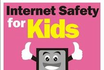 Children and Technology / Great information about kid's and the tech world.
