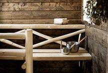 Sauna ❤️