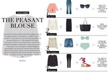 Print and keep style sheet / Style sheets save, print and keep