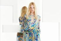EMILIO PUCCI   PRE-COLLECTION SS 15 / The outfits and accessories of Emilio Pucci for Pre-Collection Spring Summer 2015   soon available on www.thequeenstore.it