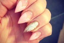 Nails / gelnails, original nails