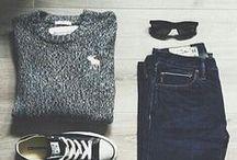 Fashion / clothes, necklaces, shoes...