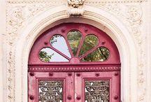 Door | Window