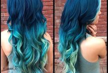 Hair and Beauty / Hair and makeup ideas