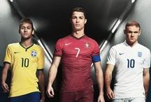 All About Soccer! / This are players that play soccer like Ronaldo,Messi,Neymar JR and much more