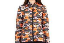 CND   new arrivals SS15 / The CND down anorak is the perfect accessory to complete your look with models that are always in line with the most fashionable and contemporary trends. Combining glamor and practicality, CND by Canadian Classics offers a Urban Fashion style collection, with items of clothing that are perfect for metropolitan everyday life, as well as for leisure time.