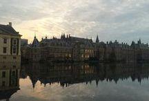Den Haag Binnenhof - The Hague