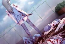 ~Anime & Manga~ / Anime and Manga