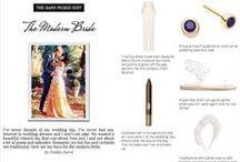 Weddings / Wedding board by wardrobe icons