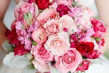 Wedding ideas / Wedding dresses, decorations, flower centerpieces, venues, theme weddings, wedding hair&makeup, wedding favors, bouquets