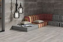 ⇢HABANA COLLECTION / PORCELAIN TILE 45X90/22,5X90 CM,