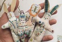 Artisan Textile Crafts