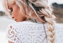 BEAUTY & HAIR INSPIRATION