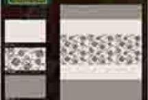 glossy ceramic tiles designs / Choose ceramic tiles design from all over world's ceramic tiles manufactures at one place.