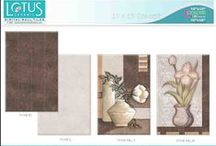 Lotus ceramic tiles manufactures / Choose ceramic tiles design from all over world's ceramic tiles manufactures at one place.