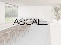 ⇢ASCALE / ⇢ASCALE / Discover #Ascale: Bringing quality and visual appeal to big design #projects / Descubre Ascale: Estética y calidad para grandes #proyectos #Tau #Ceramica #TauCeramica #Architecture #architect #concept #decor #interiordesign #trends #designlovers #porcelain #tiles #arquitetura #arquitectura #proyectos #arquitecto #porcelánico