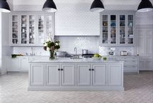 kitchen love / by Camilla Creswick