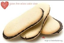 Gluten Free Clone Recipes / by Better Batter Gluten Free Flour