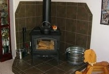 Ideas for our hearth