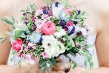 flowers / flowers and beautiful bouquets