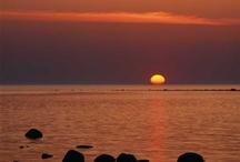 Sunrise ☀