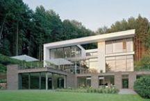 Builds & Architectural Details
