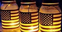 Mason Jars / Mason Jars/ Mason jar crafts/ Mason jar decor