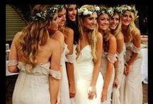 Bridesmaids / www.marrymecharlie.com