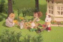 Vidéos Sylvanian Families / Découvrez notre chaîne Sylvanian Families sur Vimeo et Youtube.