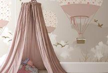 lovely (kids rooms)