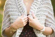 wool lovers / knitting & chrocheting ideas