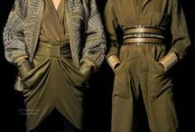 green for fall 2014