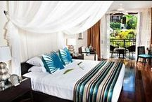 Capella Rooms & Suites / The Capella Marigot Bay Resort Rooms and Suites!