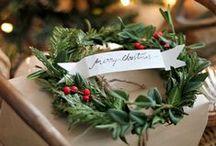 Christmas Gift Wrap Ideas / Christmas giftings